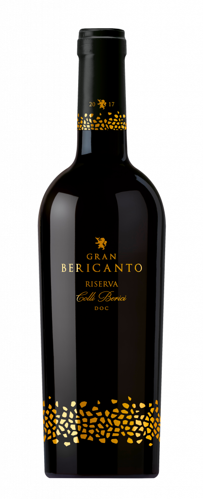 riserva red wine