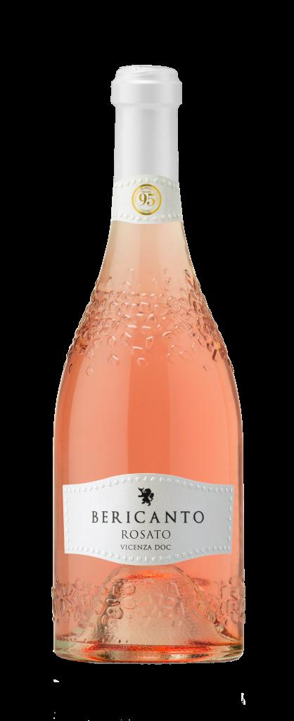 Rosato wine