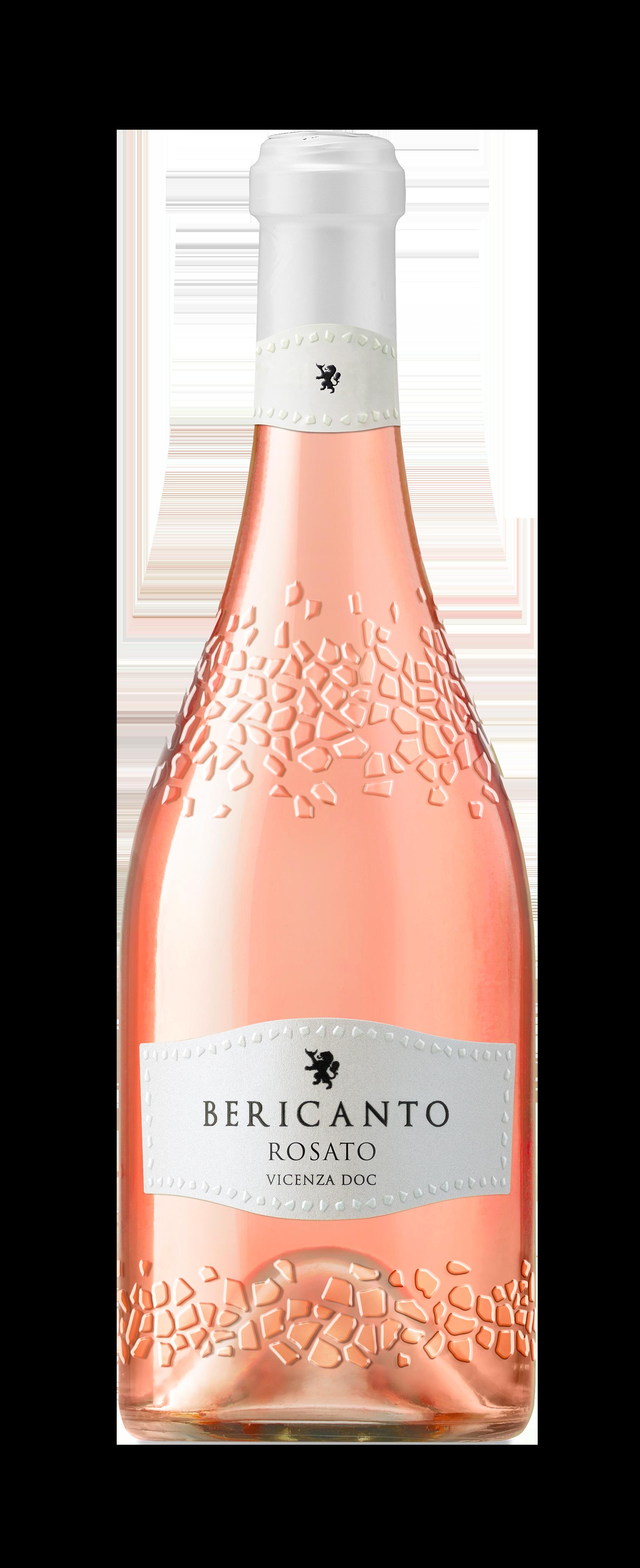 rosè wine vicenza colli berici